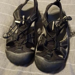 Keen Rafting shoes